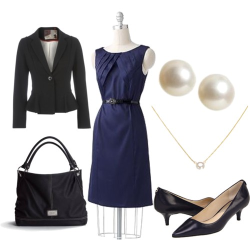 Dress You Up #4: E. Outfit #5