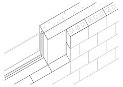 14_section_axonometric (Channelbeta.net) Tags: china spain beijing bma xiaolili yhouse hironorimatsubara noriokatsuta zhichaoli daijironakayama