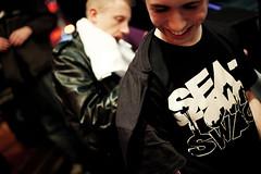 (Greg Nissen) Tags: seattle music west sol 35mm canon photography concert dj greg market ryan mark f14 north lewis 85mm sigma nat ii physics 5d showbox hip hop rap thig nissen grieves budo f14l macklemore nphared
