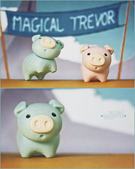 85/365 : Everyone loves Magical Trevor, 'Cause the tricks that he does are ever so clever (GreenTea) Tags: pink blue macro pig lyrics diptych song eraser fanart pigs photoaday pinkpig pictureaday erasers magicaltrevor songlyrics project365 bluepig iwako project36585 oneobject365daysproject 365toyproject iwakoeraser iwakoerasers pigeraser pigerasers 365diptych songlyriccollaboration project36503262011