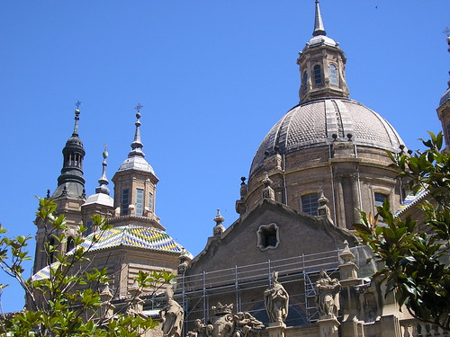 Basilica of Our Lady of the Pillar_16