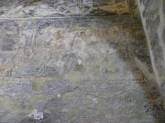 Qusayr 'Amra, Jordan fresco (army.arch) Tags: castle desert interior unesco worldheritagesite jordan fresco bathhouse frescos qasramra frescoes easterndesert qusayramra umayyad quseiramra
