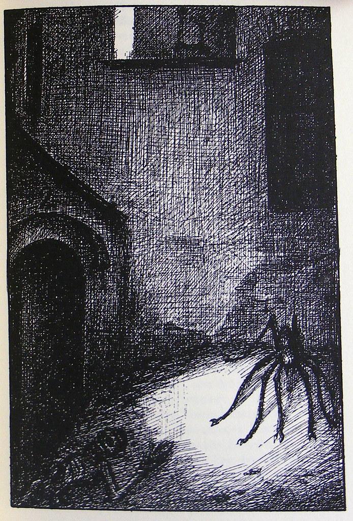 Alfred Kubin - die Andere Seite