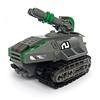Shirakumo v.Z3 (Fredoichi) Tags: tank lego space military micro roller vehicle microscale fredoichi