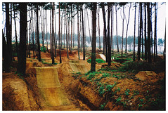 (toby price) Tags: forest mud ramps