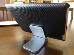 Belkin FlipBlade for iPad stand