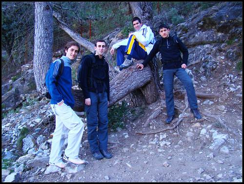 Ruta Juanar - La Concha (6)