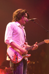 JohnMayer at NIU Convo Center