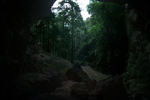 Belize Cave 1 - Version 3