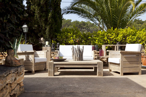 Hot Offer Up To 70 Off Selected Magazin Outdoor Furniture White