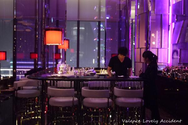 W HOTEL 台北 W 飯店,31F紫艷酒吧看101夜景 @ Valence。美好的意外 :: 痞客邦 ::