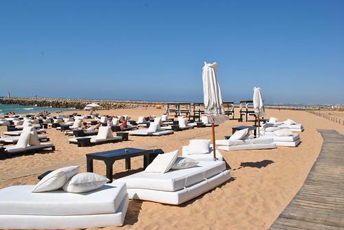 PuroBeach Vilamoura, Algarve, Portugal