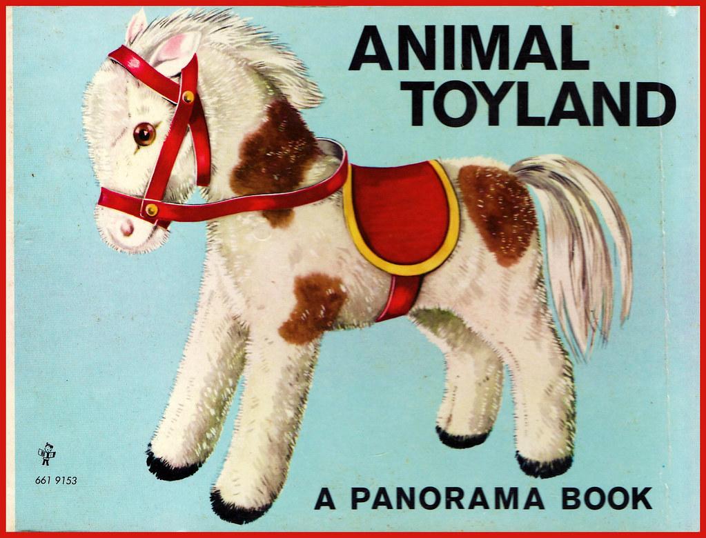 Animal Toyland