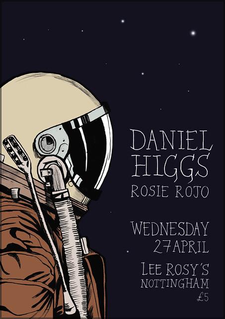 DANIEL HIGGS