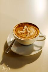 Cappuccino - Vella Nero Sydney City