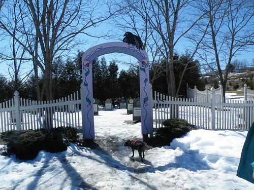 Ice Cream Cemetery