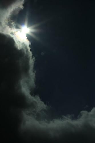Toronoto Galaxy Sky