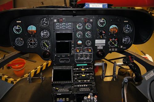 Eurocopter EC135 EC135 T1
