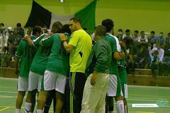 الفريق الأول لكرة اليد
