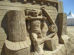 IMG_0757.JPG (RiChArD_66) Tags: neddesitz rgen sandskulpturenneddesitzrügensandskulpturen