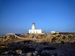 Far de Cavalleria (matilde.m.s) Tags: sea lighthouse faro mar phare menorca mediterráneo fardecavalleria