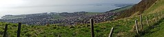 Burntisland (billdsym) Tags: landscape scotland landscapes view pano views burntisland digitalcameraclub