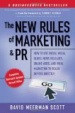 The New Rules of Marketing and PR How to Use Social Media Blogs News Releases Online Video and Viral Marketing to Reach Buyers Directly 2nd Edition - by David Meerman Scott by numotionnet
