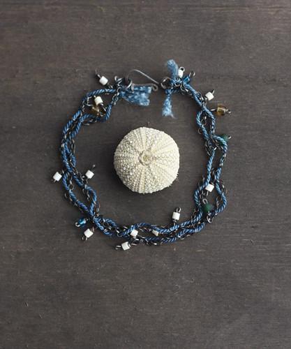 double strandline bracelet