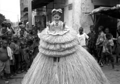 Voodoo,Zangbto. (moschetti.jeanclaude) Tags: africa photography photographie westafrica afrika ethnic voodoo afrique vodoo bnin   vodou afriquedelouest vaudou ethnie