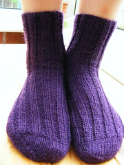 Middle Sock 03