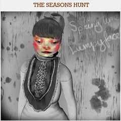 seasons hunt spring (Toast Bard) Tags: sl masking theseasonshunt maskingdiaperpervert