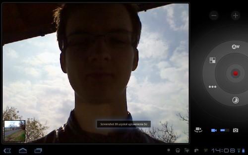 Kamera wideorozmowy