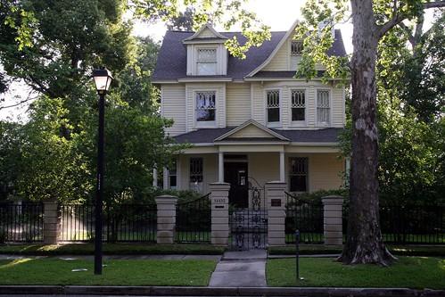 milroy-muller house