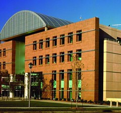EPA's current Region 7 HQ in downtown Kansas City (by: Walt Mountford Real Estate)
