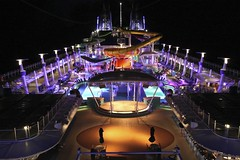 Norwegian Epic - Western Caribbean Cruise (oxfordblues84) Tags: cruise night ship epic ncl norwegianepic