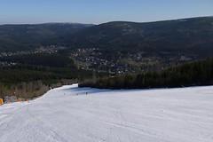 Harrachov - aktuální report + video