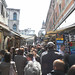 crowds near Rialto