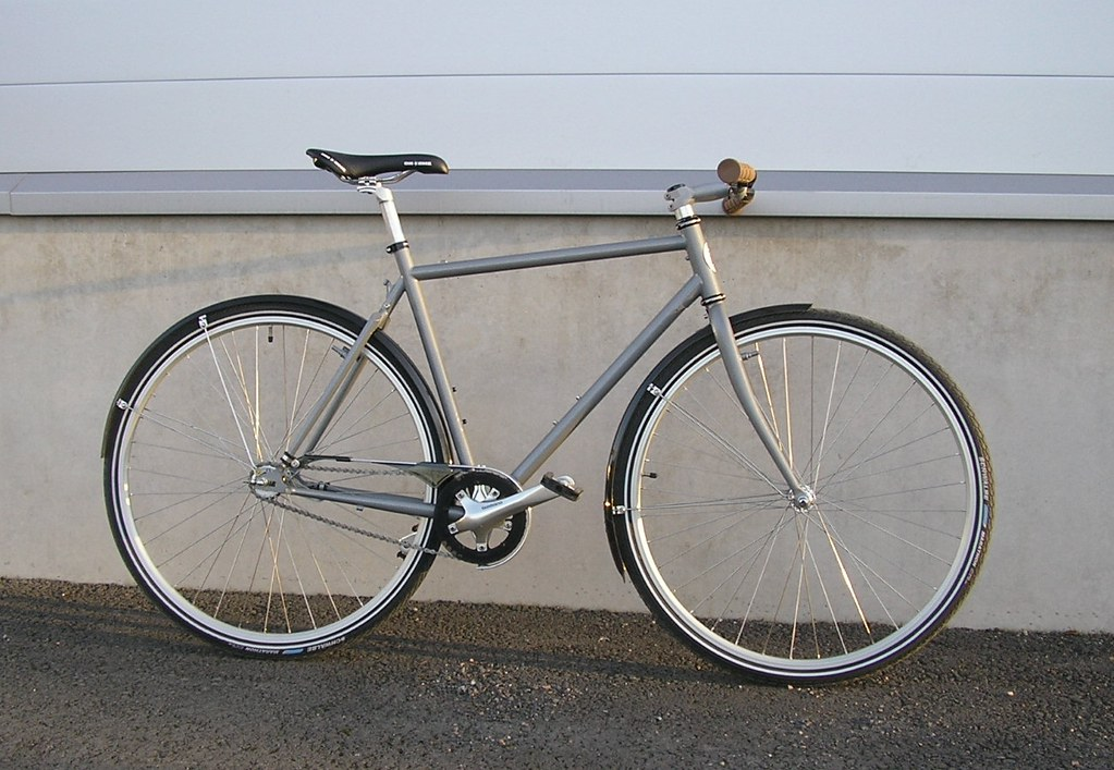 Anyone Have A Frame Powder Coated In Hammertone Bike Forums