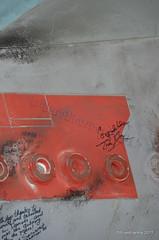 BDP_1182 (Bluedharma) Tags: museum airplane starwars wings colorado fighter aircraft lucasfilm denver xwing sciencefiction spaceship lowry aerospace airspacemuseum xwingfighter t65 spacefighter wingsovertherockies lowryafb coloradophotographer bluedharma t65xwingstarfighter wingsovertherockiesairandspacemuseum coloradoshooter rebelspaceship starwarsuniversestarfighter