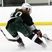 Girls JV Hockey vs Choate 2_12_11