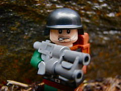 For avatar purposes... (antha) Tags: world modern pose soldier gun lego avatar icon buddy weapon conflict fi sci aci in faction brickarms