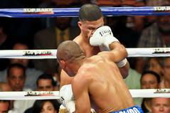 Juanma vs Salido 4--16-11 2 (Peter Amador) Tags: new ex loss mexico nikon fighter juan top best peter manuel pr boxing lopez rank juanma amador champ upset salido bayamon caguas deportopr
