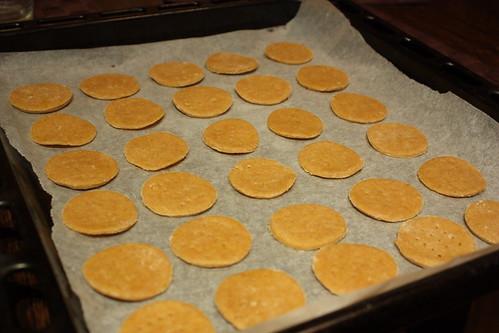 biscuiti de unt