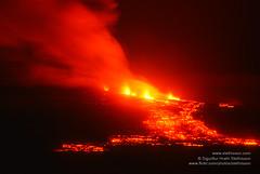 Hekla shs_000609_020a (Stefnisson) Tags: de island volcano lava iceland islandia volcanic eruption gos sland vulcano islande hraun volcan vulkan vulkaan eldfjall volcn islanda ijsland eldgos heklugos stefnisson