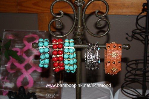 Bamboopink Jewelry