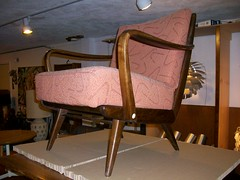 Wonderful Boomerang Chair (Mod Livin') Tags: modern vintage 1930s chair mod furniture walnut retro 1940s 1950s danish 1960s 1970s eames deco saarinen midcentury teak rosewood pearsall plycraft surfboardtable probbe