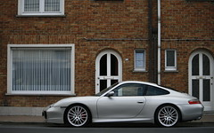 Porsche 996. (Tom Daem) Tags: porsche 996