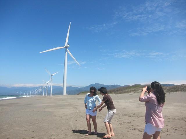 Bangui Windmills (8)