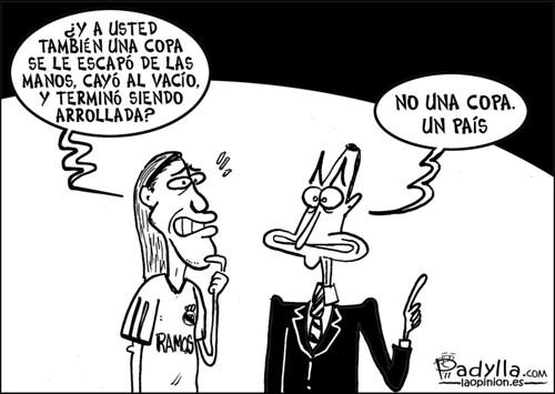Padylla_2011_04_21_Sergio Ramos habla con Zapatero