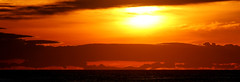 Sunset - Anglet - 22.04.2011 (Cédric Darrigrand) Tags: sunset snow storm france sunrise canon eos waves lightning vagues phare euskalherria eclair paysbasque tempete aquitaine anglet hugewaves 550d t2i eos550d kreatox kreatoxcom cédricdarrigrand